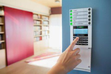 Alarmy - zabezpečovací systémy (EZS)
