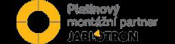 Jablotron - Platinový partner